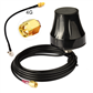 Antenna for 4G modem 3m cable + adapter cable